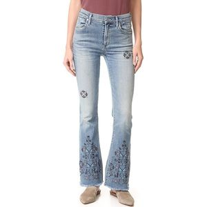 """Citizens of Humanity """"Fleetwood Flare"""" Jeans"""